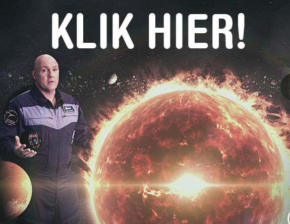 NTR | Het Klokhuis - Uitzending - Zonnestelsel: de buitenplaneten