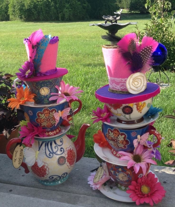 16 Best Images About Mad Camping On Pinterest: Best 25+ Mad Hatter Tea Ideas On Pinterest