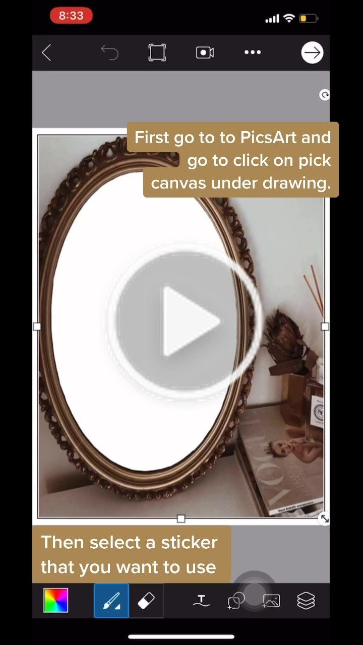 Phoeberreynolds Phoeberreynolds On Tiktok How To Edit A Boring Photo For Instagram Instagramhacks Instagramtips Instagram Tips Music Memories Instagram