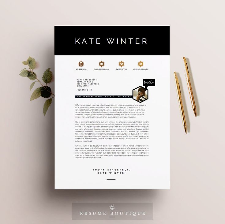 63 best Cv design images on Pinterest Resume, Resume templates - southworth resume paper