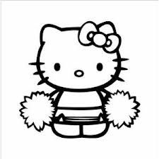 hello kitty cheerleader pictures - Google Search