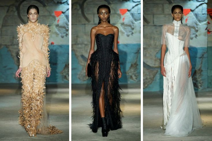 17 best images about serkan cura on pinterest spring for What does couture mean in french