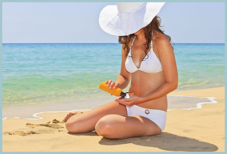 Did you know it takes at least an ounce of sunscreen to properly protect the exposed parts of your body? So go on and pour yourself a handful every two hours. Your skin will thank you. #WatersEdge #ProtectYourSkin