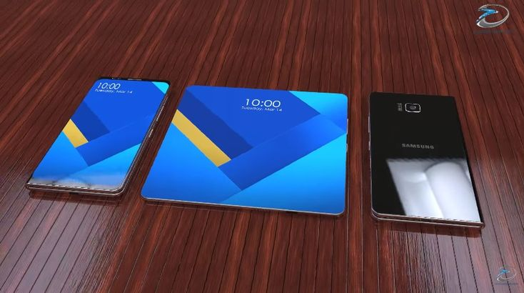 Galaxy X, Galaxy S9, Galaxy Note 9: Three Samsung Phones To Look For In 2018