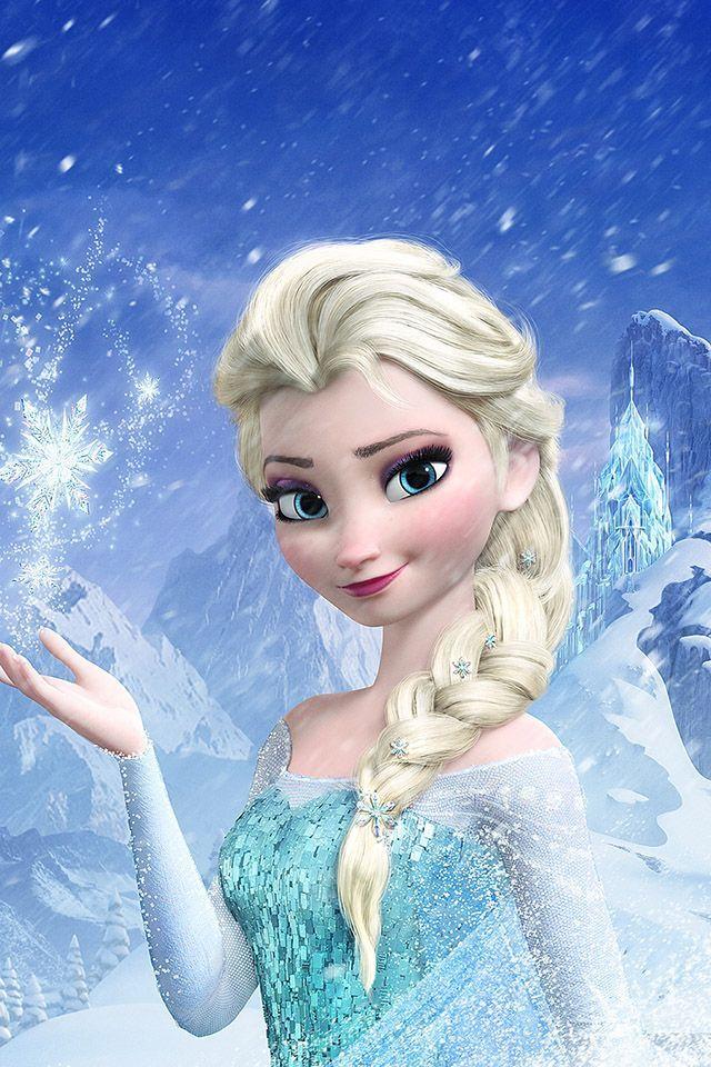 Freeios7 Elsa Frozen Queen Parallax Hd Iphone Ipad Wallpaper Click Here To Download Elsa Wallpaper Frozen Images Frozen Theme Party Frozen Theme Frozen theme wallpaper hd
