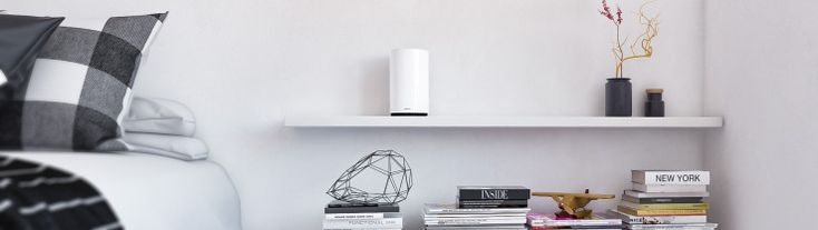 Nokia acquires Unium, a mesh WiFi startup that works with Google Fiber, as part of big home WiFi push