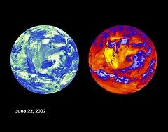 2012 - Climate Change: 'Hoax' Or Crime Of The Century?