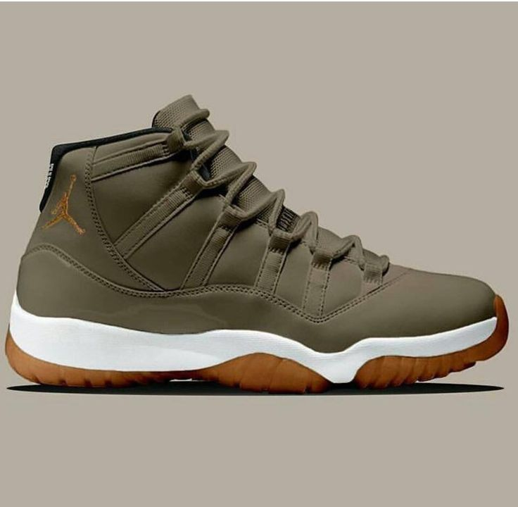 Not a Jordan collector, but I really like this design and color combo in  these Air Jordan 11 Retro.