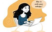 The Complete Guide To Writing Your Own Webcopy. Part I: Knowing the Basics