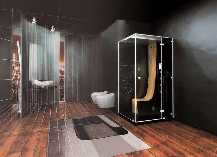 Awesome Shower U2014 Home Design Ideas : The Most Coolest Showers .