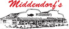 """Middendorf's Seafood Restaurant - My favorite is listed on the menu under, """"Seasonal"""" - Fresh Manchac Boiled crabs - tell the waiter, bring me more crabs & more beer until I tell to stop.  They will never blink an eye.  I promise!"""