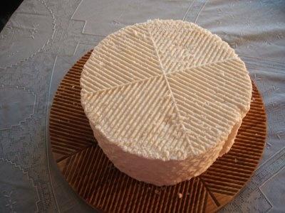 hacer queso en forma artesanal este reposa 60 dias