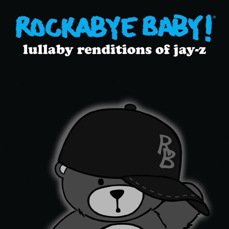 Rockabye Baby! Lullaby Renditions of  of Jay-Z is it bad that I want to bye this now and just save it?!
