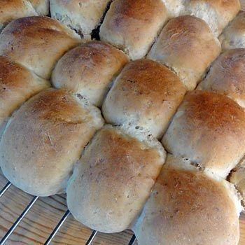 Recept brytbröd med surdeg