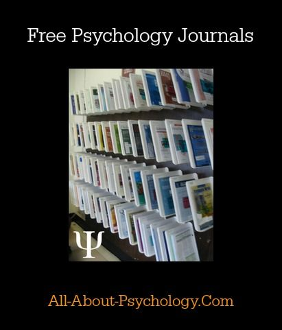 Visit: http://www.all-about-psychology.com/free-psychology-journals.html to access free psychology journals spanning a range of psychological topic areas. #psychology #PsychologyJournals #PsychologyStudents