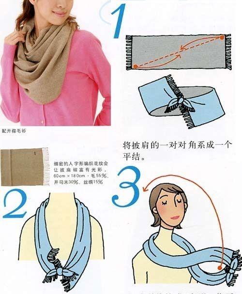 Como amarrar um sharf_skhemy