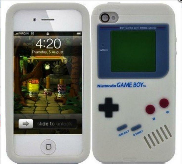 coque iphone 7 gaming