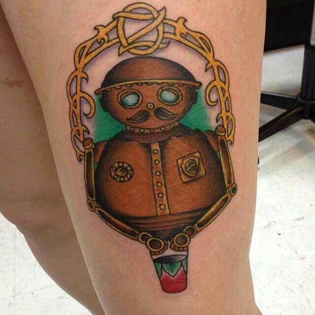 Tiktok Tattoo Steps: 39 Best Tick Tattoo Images On Pinterest