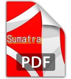 Sumatra PDF 2.2.6526