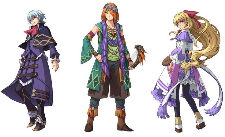 Ys Character Design : Best ys images on pinterest video games videogames