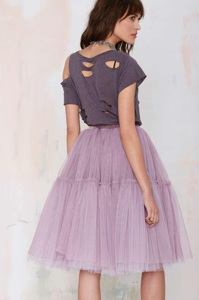 Glamorous Spin Off Tutu Skirt #skirt