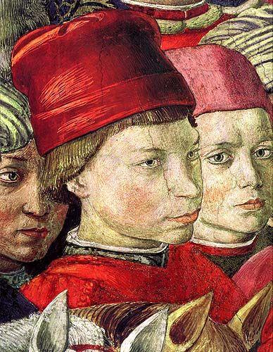 Lorenzo de'Medici (il Magnifico)