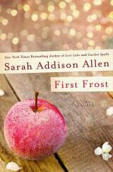 Not first book in series