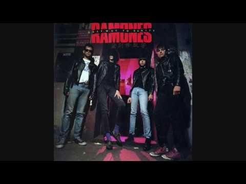 Ramones - I Lost My Mind- Love the beat. DeeDee on vocals- rare