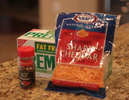 Rooster's Famous Fire Crackers