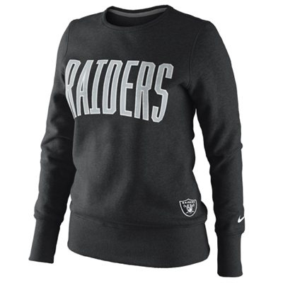 Nike Oakland Raiders