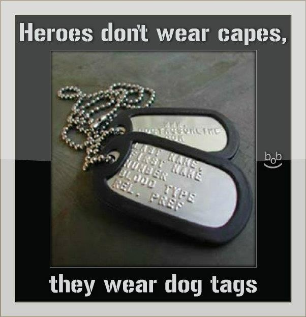 God Bless our Men and Women in uniform!
