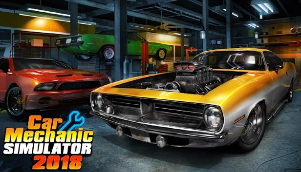 Car Mechanic Simulator 2018 Cheats Trainer Mods With Images