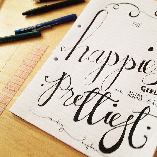 Best Images About Calligraphy The Arts