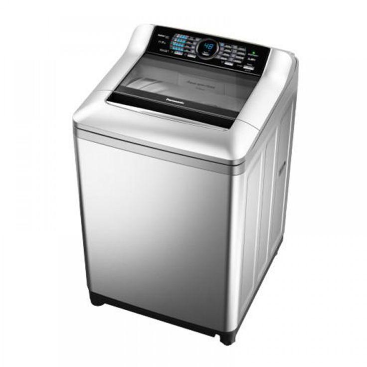 https://www.i-sabuy.com/ เครื่องซักผ้า Panasonic รุ่น NA-F115X1 ขนาด 11.5 KG