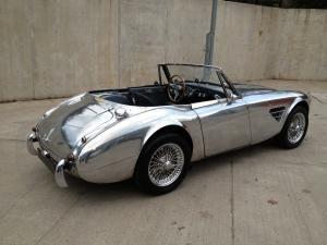 Best Austin Healey Images On Pinterest Cars Html And