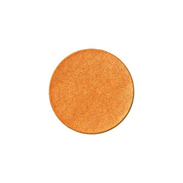 Prachtige Refill (hoog gepigmenteerde) oogschaduw (Speciaal voor je Nabla Liberty Palette) van Nabla Cosmetics! Kleur CLEMENTINE;Medium mandarijn kleur met gouden glans Zowel nat als droog aan te brengen! Crueltyfree & Vegan Makeup, zonder parabenenen siliconen etc. Inhoud: 2,5g