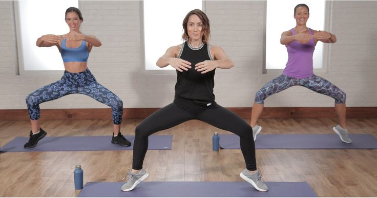 Selena Gomez's Ab and Leg Workout | POPSUGAR Fitness