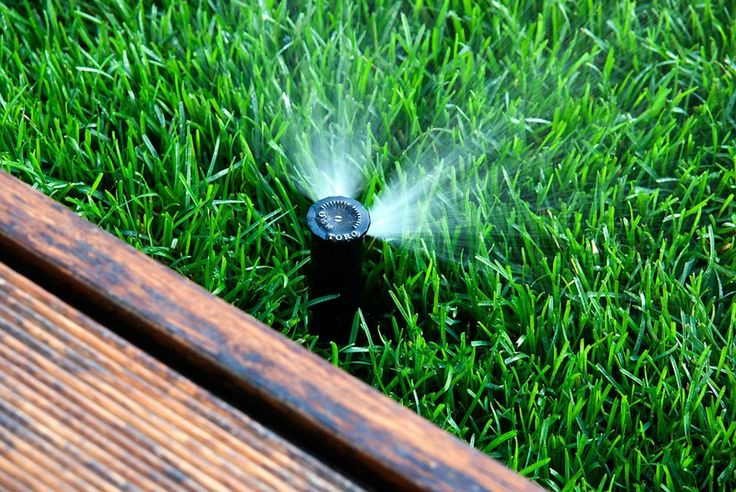 TORO irrigation by GTX Slovakia