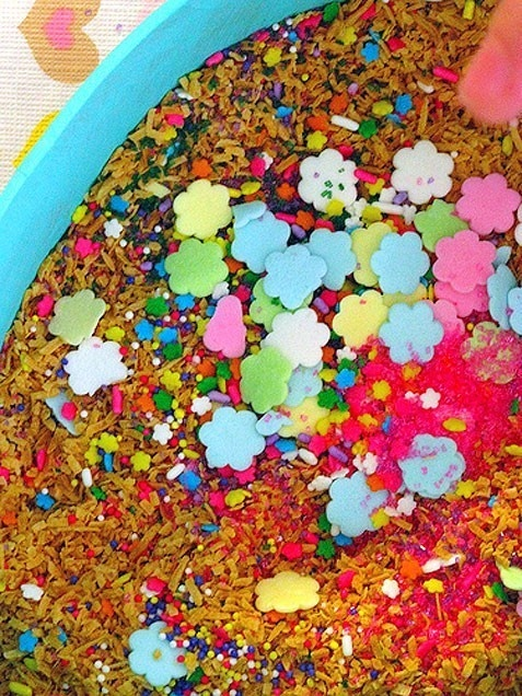 easter bunny food kid-crafts-spring