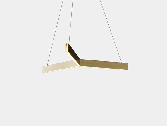LINEAR LIGHT DESIGN: THE GREAT IMPACT OF SEMPLICITY #design #designspeaking #magazine #lighting #light #luce #lampade #euroluce #linearlightdesign