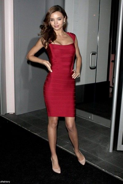 29 Awesome Looks with Herve Leger Dress glamhere.com Herve Leger Dress 20152016