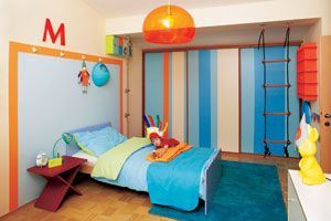 child rooms