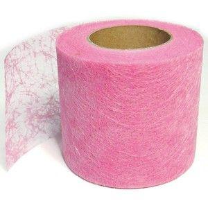Cinta Sizoflor, cinta sizoweb, cinta textil, cinta fantasía, cinta decoración bodas, eventos y floristería
