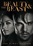 Beauty and the Beast: The First Season [6 Discs] [DVD]