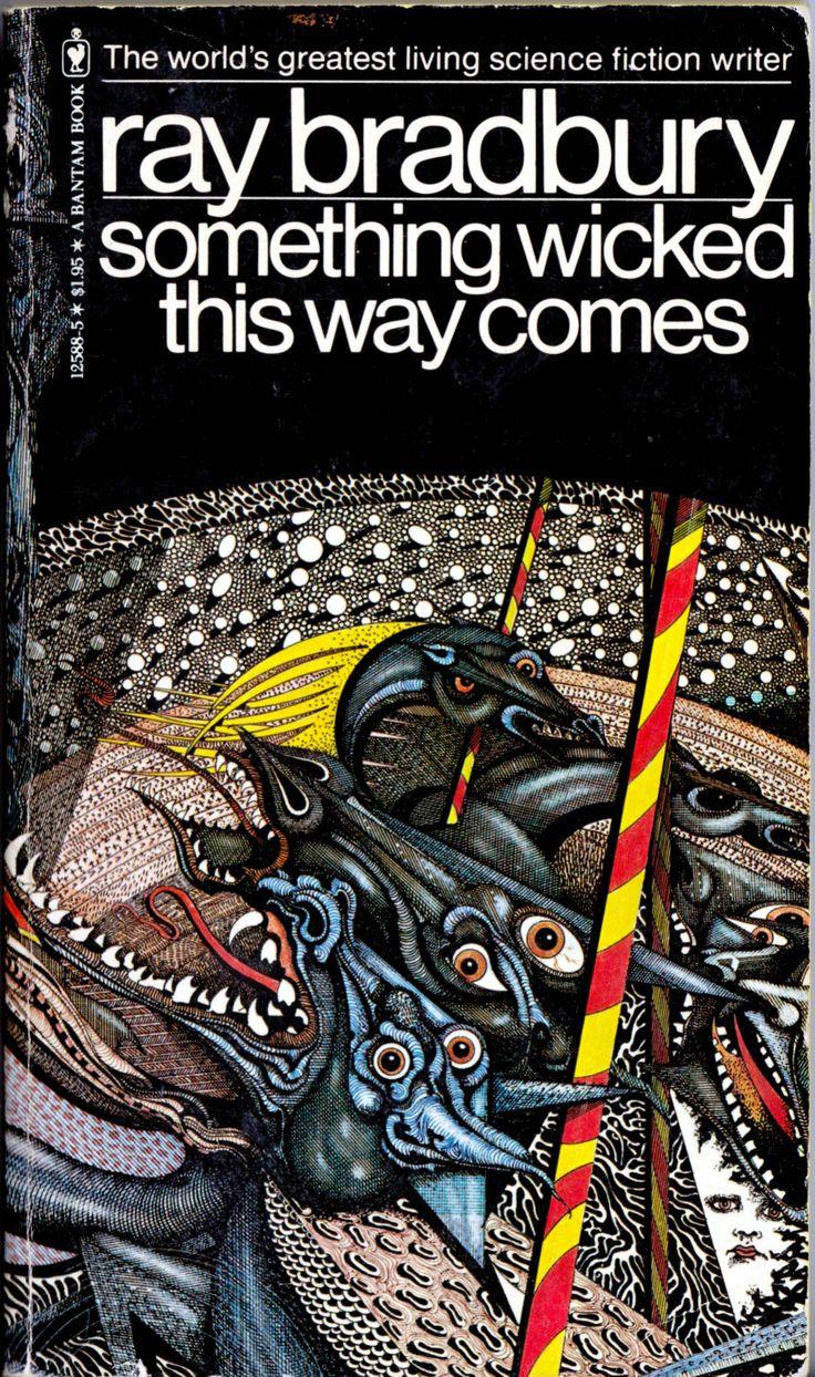 Ray Bradbury, Something Wicked This Way Comes