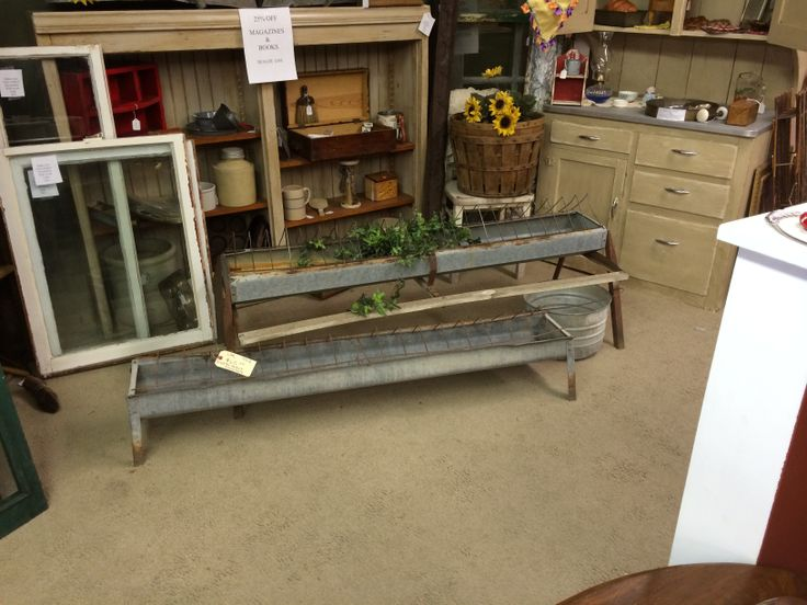 Nebraska: Grand Island. See More. Chicken Feeders Make Great Planters.  Railroad Towne Antique Mall, 319 W. 3rd St