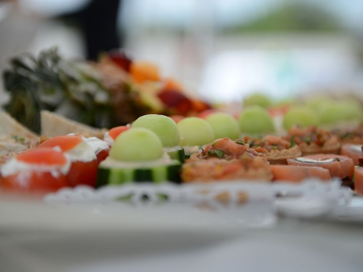 Business Events Catering Greece Athens