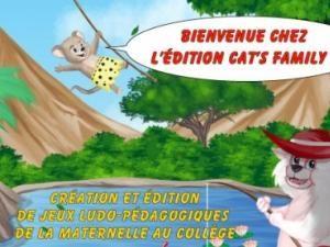Cat's Family NE MANGE PAS LA CONSIGNE mon deuxième avis • Hellocoton.fr