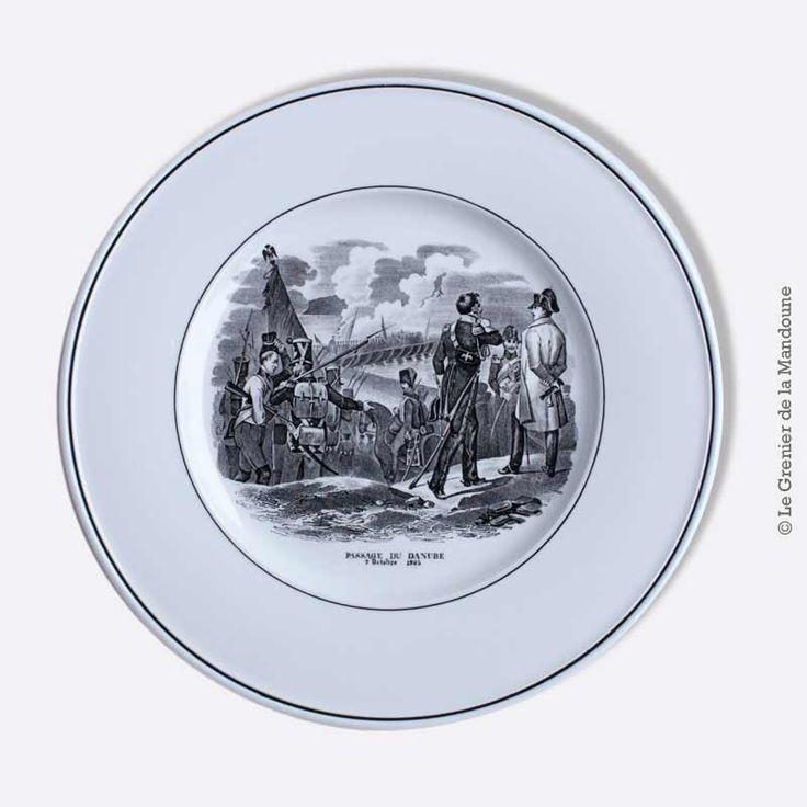 17 beste idee n over assiette blanche op pinterest assiette porcelaine fon - Assiette villeroy et boch ...