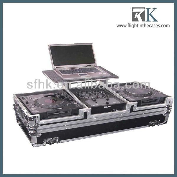 Check out this product on Alibaba.com App:Flight case for Hercules DJ 4-Set Controller Interface  Virtual DJ mixer https://m.alibaba.com/VZfumq
